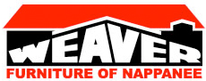 Weaver Furniture of Nappanee IN